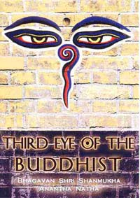 Third-Eye of the Buddhist